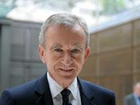 Bernard%2BArnault Top 10 Billionaires in the World 2011