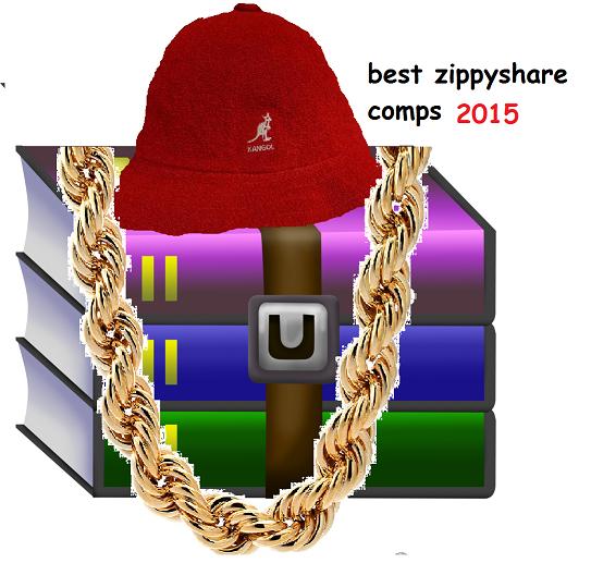 RAP MUSIC HYSTERIA!: 2015
