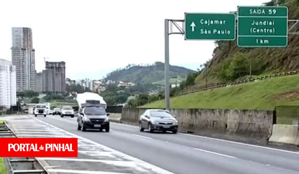 Jacutinguense é detido ao se masturbar dentro de ônibus interestadual em Jundiaí