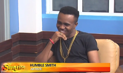 'I had issues with Lagos Police' – Humblesmith