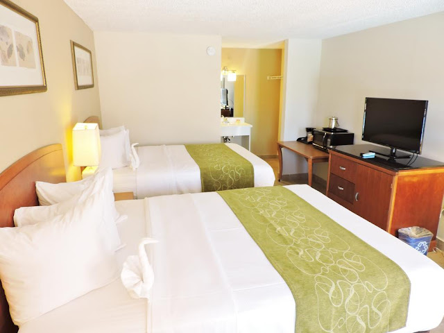 Seasons Florida Resort em Kissimmee: quarto