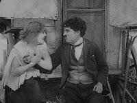 """Кадр из фильма Чарли Чаплина """"Скиталец"""" (1916) - 21"""