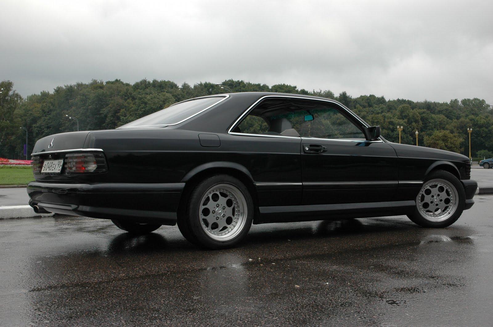 Mercedes Benz Sl Class Sl  Turbo