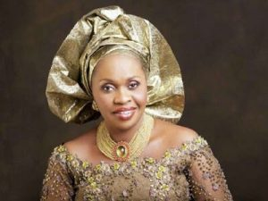 EFCC Freezes Patience Jonathan's Associate Account Containing N8.6bn