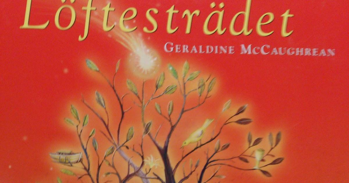 Hedvigs bokhylla Löftesträdet av Geraldine McCaughrean