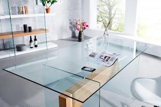 Dizajnový písací stôl Reaction