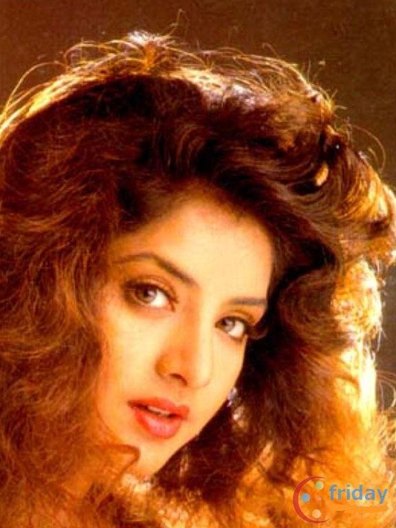 Divya Bharti  Bollywood Hd Hot Photos Gallery-4193
