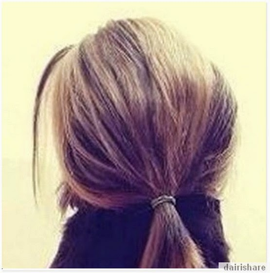 Gergaji Rambut Anda Jangan Terkejut Lihat Siapa Pemilik Ini