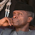 Jonathan's administration plunged Nigeria into debt, Osinbajo blasts ex-president