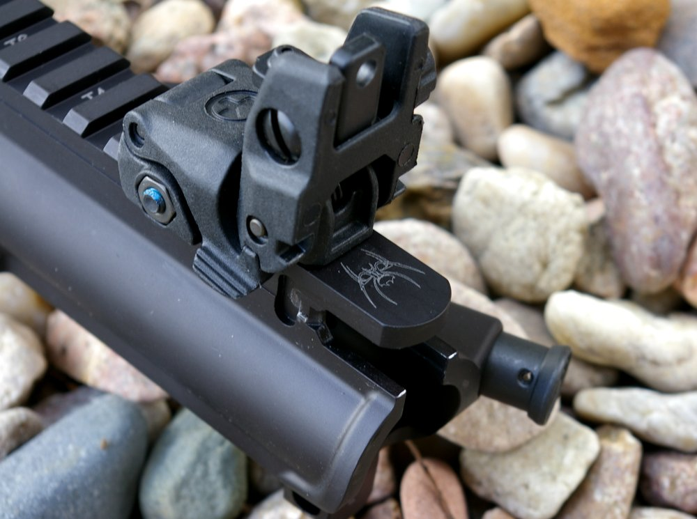 Spike's Tactical ST-15 Mid-Length AR15/M4 LE Carbine Review