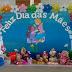 Escolas Municipais de Esperantina comemoraram o Dia das Mães em grande estilo