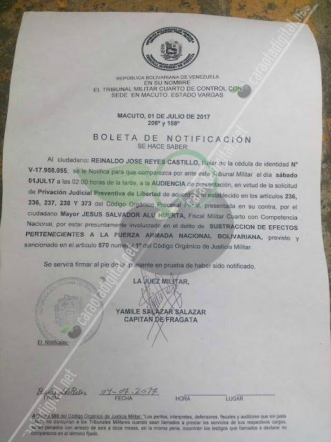 Agricultor que ubicó helicóptero en Osma será trasladado a Ramo Verde