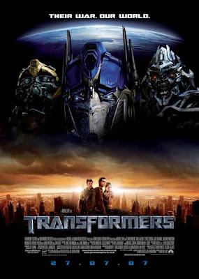 Transformers [2007] [DVD R1] [Latino]