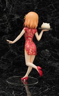 "Abierto-preorder de Cocoa Chinese Dress Ver. de ""Gochuumon wa Usagi Desu ka?"" - Emontoys"