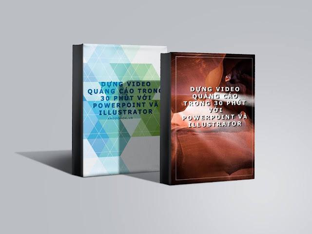 [Share Khóa Học] Dựng video quảng cáo trong 30 phút với PowerPoint và Illustrator