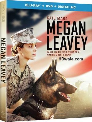 Megan Leavey (2017) Movie 1080p & 720p BluRay