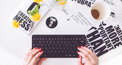 cara mudah memulai bisnis online dengan modal kecil