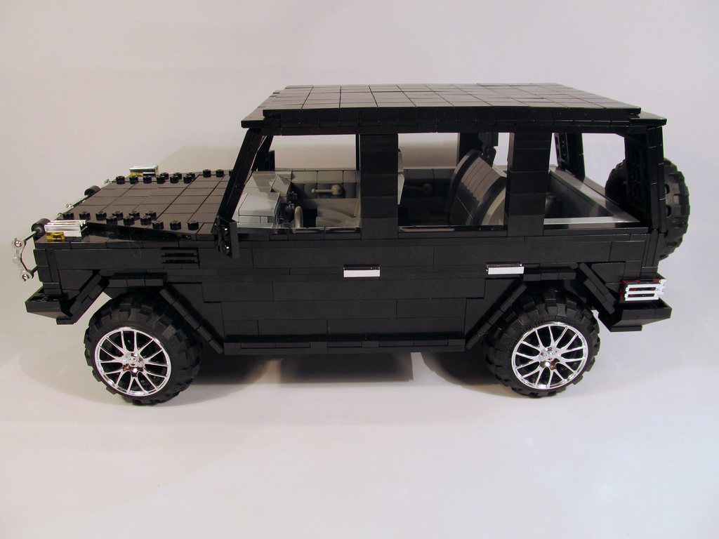 lovg i love gelandewagen lego g. Black Bedroom Furniture Sets. Home Design Ideas