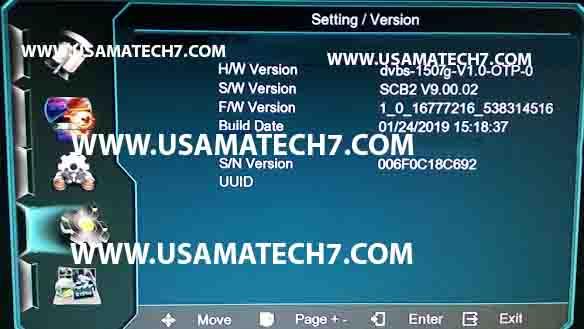 1507g Sim Receiver Software 2019