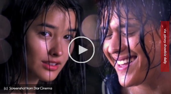 Watch: Official teaser of My Ex and Whys starring Liza Soberano and Enrique Gil