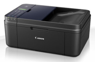 tin arrive at the sack survive output without whatever drivers or connected estimator documents on the Pixma Canon Pixma E484 Driver Download