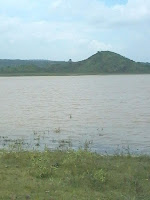 Danau Buatan Setu Patok Mundu Cirebon