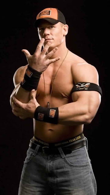 wwe Superstar John Cena HD Wallpapers