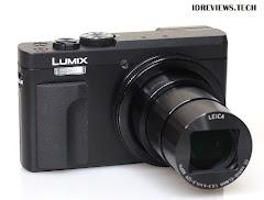 Spesifikasi Panasonic Lumix TZ90 (ZS70)