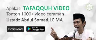 Tafaqquh Video