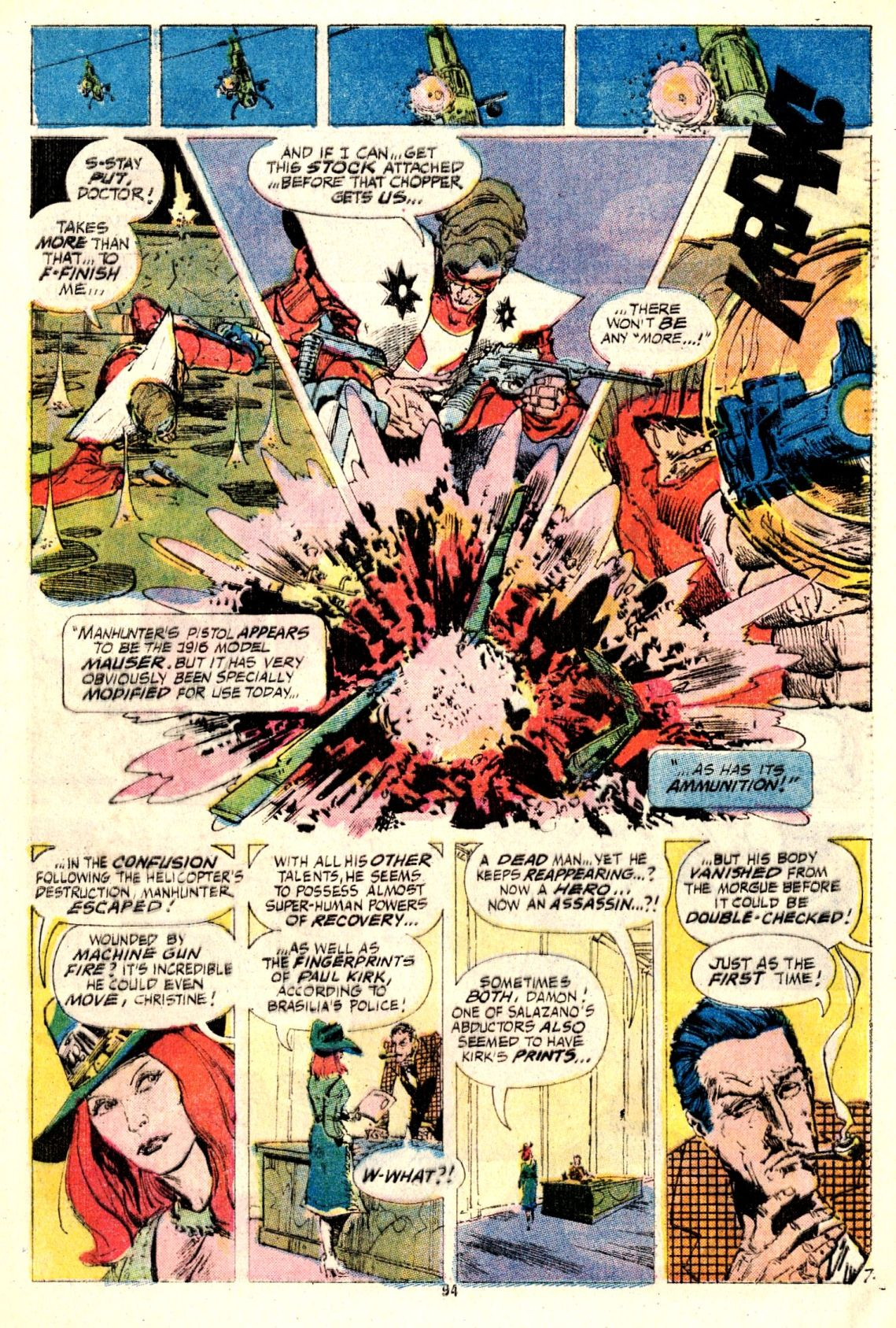 Detective Comics (1937) 438 Page 94