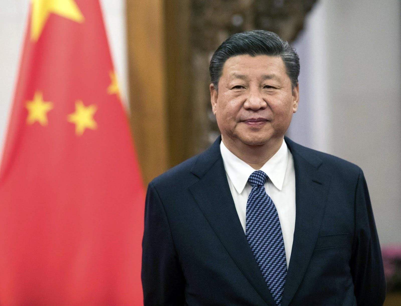 Xi Jinping: anche la Sicilia nel nuovo scenario geopolitico?
