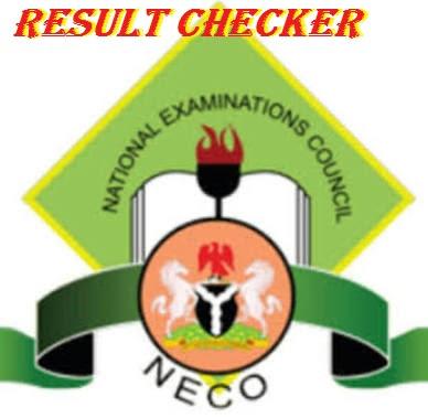 2018 NECO GCE Result Checker portal Online
