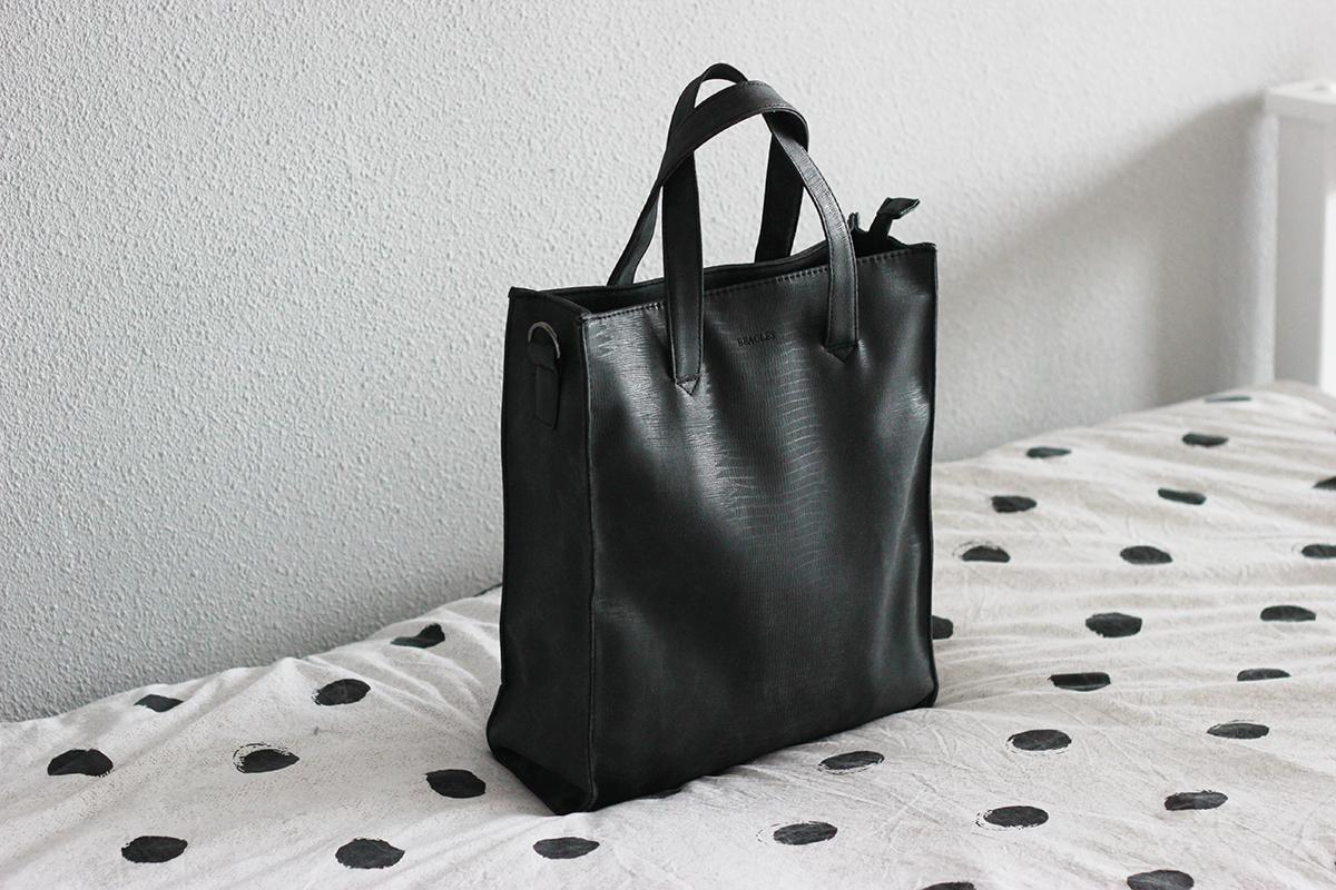 bcaa2a97c11 Budgettip: Paperbag Shopper van Duifhuizen voor €25!   The Budget ...