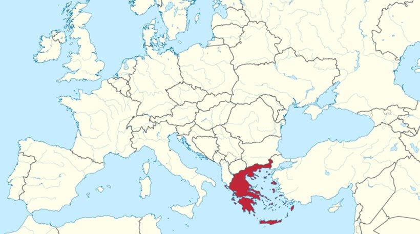 Η θέση της Ελλάδας στον σύγχρονο γεωπολιτικό κόσμο