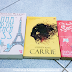[Reading Campaign]  Sharing Buku Bacaan Terjemahan Berhadiah Novel