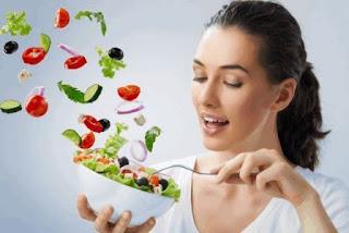 11 Cara Diet Alami Dan Sehat Tanpa Olahraga
