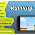 Download  Source Code Running Man Android