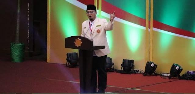 Video Dahnil Dilarang Masuk Muktamar Lantaran Jokowi, Simak Ini yang Sebenarnya Terjadi