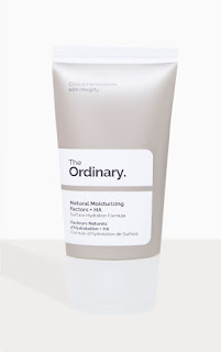 The ordinary also has a very affordable moisturizer without azeleic acid: