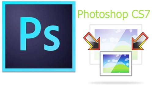 Photoshop CS7 - Tải Adobe Photoshop full mới nhất 2018
