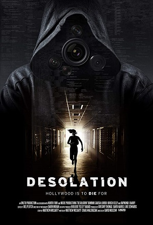 Desolation - Legendado Torrent Download