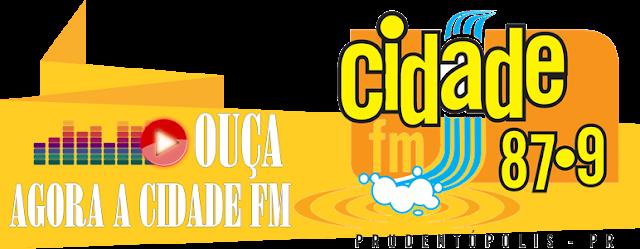 OUÇA A RADIO CIDADE ONLINE