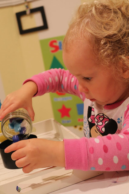 Letter U Toddler Activities