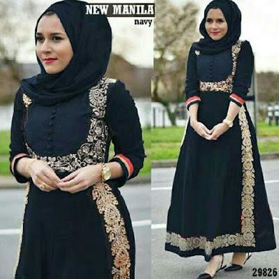 Fashion Wanita Jilbab