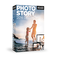 MAGIX Photostory Deluxe Computer Software
