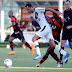 Vasco mantém o 'tabu' diante do Flamengo