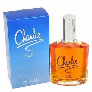 Charlie Blue Revlon for women