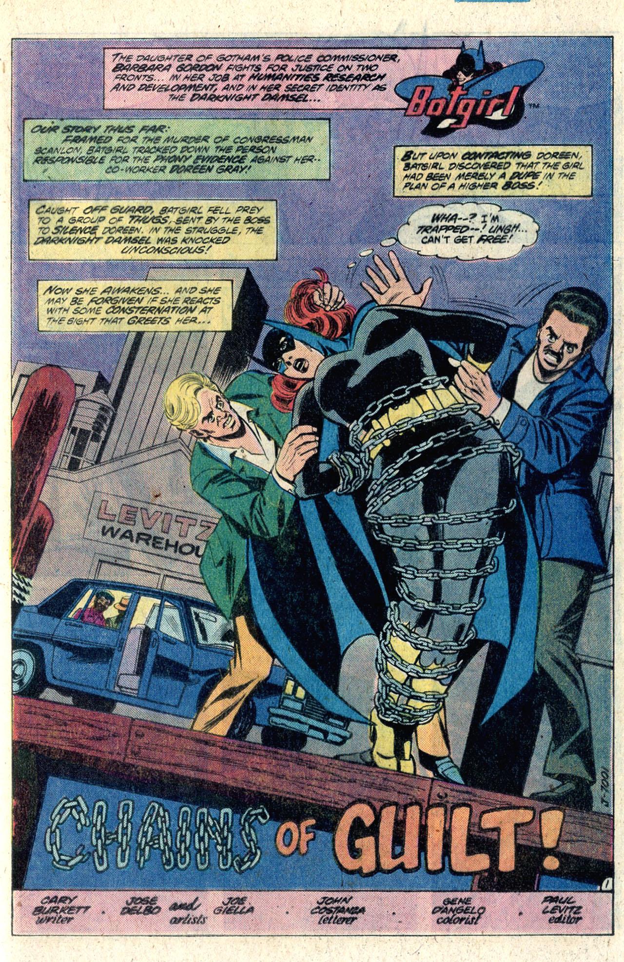 Detective Comics (1937) 499 Page 23