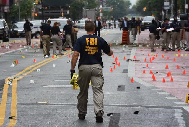 Atentado em Nova York: FBI divulga foto do muçulmano acusado do ato terrorista