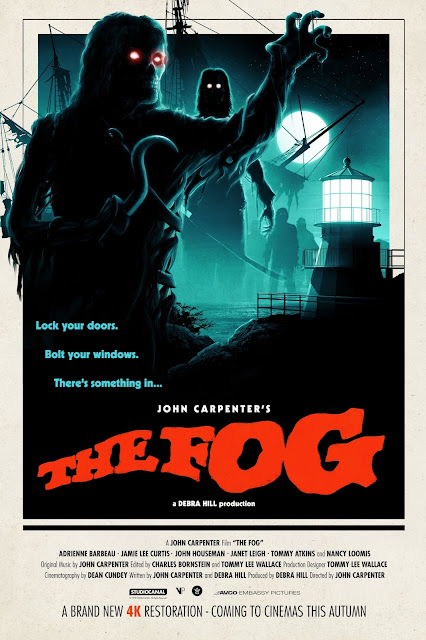 the fog 4k restoration
